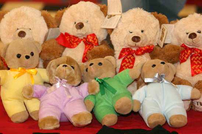 group-of-teddies