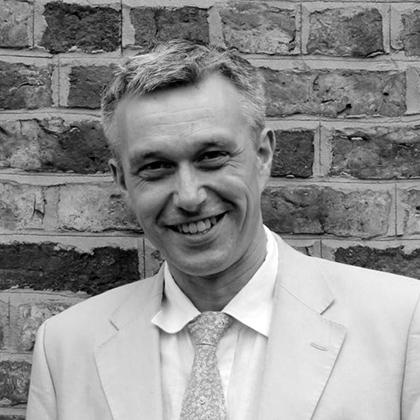 Prof. George Boys-Stones